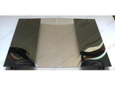 Стекло духовки Hansa FCCI68266080 FCMI68263080 FCCI68266080