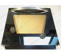 Дверь в сборе для духовки Hansa FCEX58032030 FCGX56001030