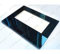 Внутреннее стекло 396*530 (Ш) духовки Indesit Ariston 7OFQ837C.1(ICE)/HA AHP662K FP655/EBNV FPE4.1