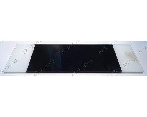 Нижнее стекло от ящика для сковородок для плиты Desany Optima 5600-03