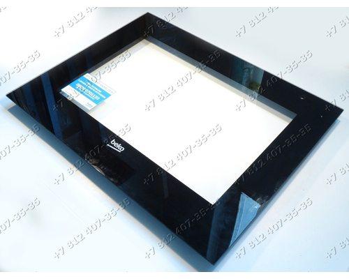 Внешнее стекло для плиты Beko FSM67320GWS 7785988305