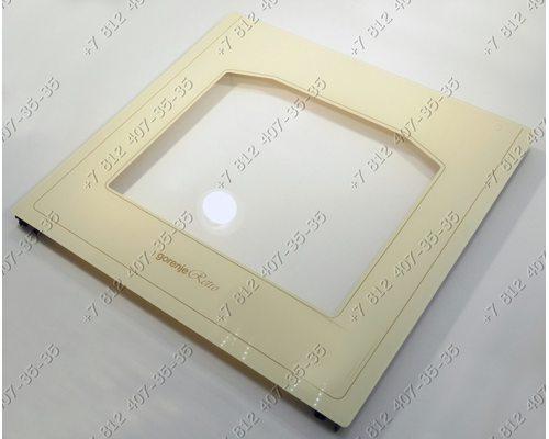 Cтекло духовки внешнее 465*495 мм для плиты Gorenje EC55320RW, K57375RW, GI52339RW