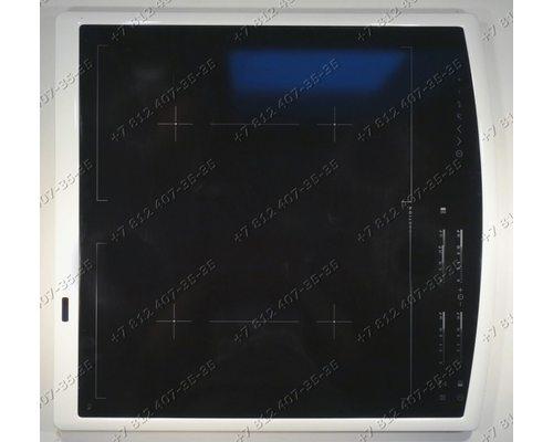 Стеклокерамическая поверхность для плиты Electrolux EKC601301X EKC601503X