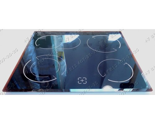 Стеклокерамическая поверхность для духовки Hansa BCCI63036020, BCCI64136020, BCCM68466080, BCCI67256055