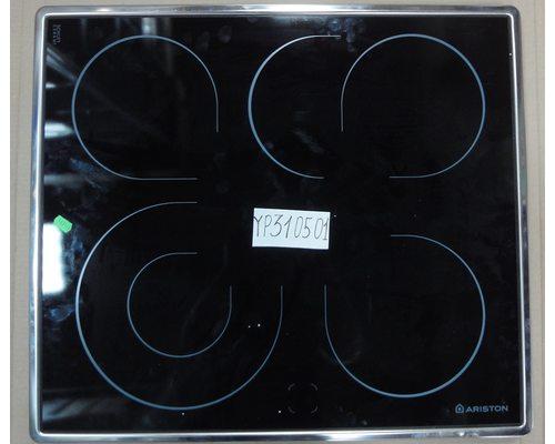 Стеклокерамическая поверхность 505*575 мм для плиты Ariston