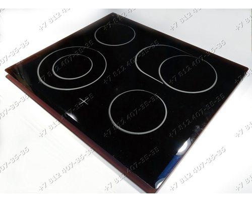 Стеклокерамическая поверхность для плиты Gorenje 643395 136332