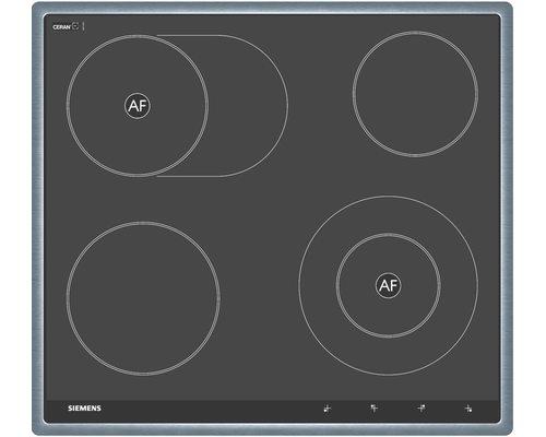 Стеклокерамическая поверхность варочной панели Siemens EK77554, EK77554/01 - 00216236