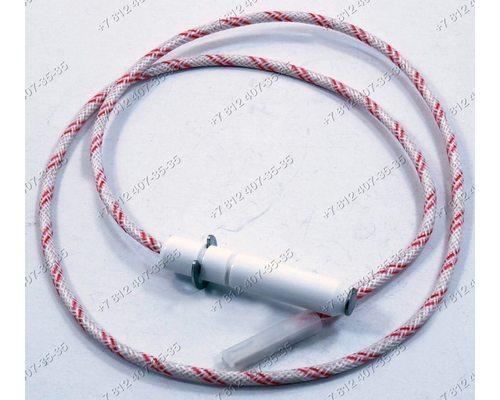 Свеча поджига 600 мм для плиты Indesit KC3401BG/G, KC3402WG/E и т.д.