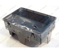 Цифровой таймер 731137 13803111 плиты Electrolux Zanussi EOU43003W EKC63314W