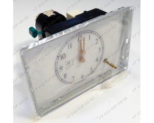 Таймер духовки Electrolux, Zanussi, AEG ZOB183WC (949713164-03)