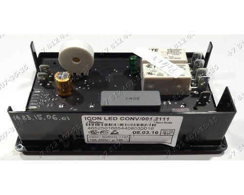 Таймер для плиты Gorenje BO637E30XG, BO635E30X, BO636E20XG, BO635E11XK, BO635E11X, BO635E20X
