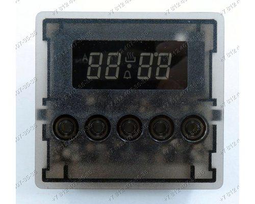Таймер LED2000/505.OC9 электронный для плиты Гефест Gefest