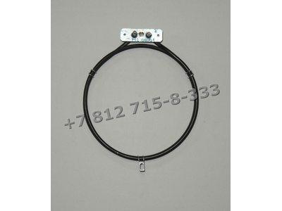 Тэн конвекционный 2000W2 круга для разных марок и моделей плит