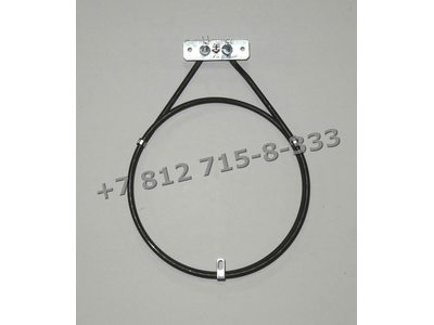 Тэн (кольцевой круглый 2000 W, 195 мм) для духовки Electrolux