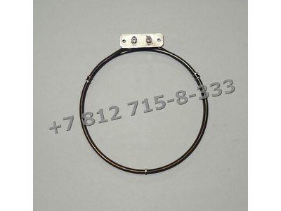 Тэн конвекции (кольцевой круглый 2400W) для плиты Electrolux