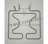 Тэн (нижний 1100W) духовки Bosch HBN334551/01