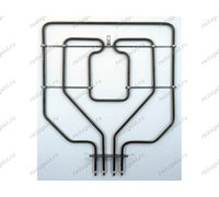 Тэн (2800W , 9000100124) духовки верхний для плиты Bosch HCE644120R