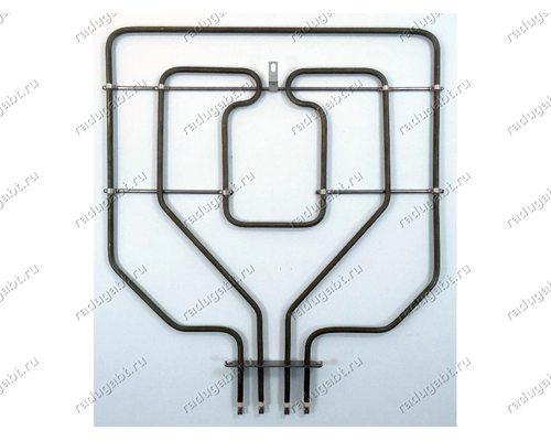 Тэн (2800W, 9000100124) духовки верхний для плиты Bosch HCE644120R