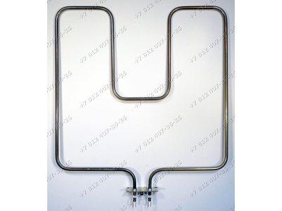 Тэн нижний 1300W для плиты Beko CM68200 M6604GCTW BR312HB, M6604CTW
