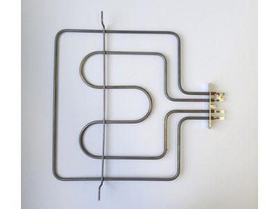 Тэн (верхний 800W+800W = 1600W) духовки Beko CS58000