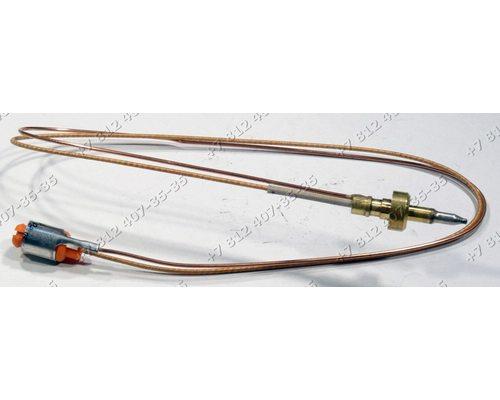 Термопара длина 450 мм плиты Hansa BHMI61414030 20821 BHGI31019 BHGY62019 52221