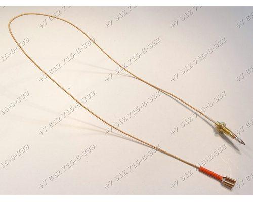 Термопара плиты Indesit K342GSW/R K1G217S(W)/RU