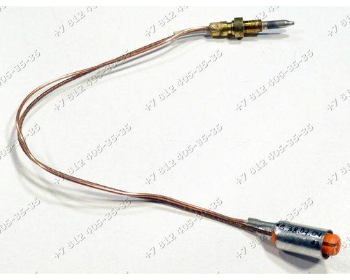 Термопара длина 250 мм для плиты Bosch Neff T2576N0/03