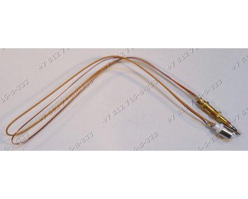 Термопара l=450 мм для плиты Gorenje 641219