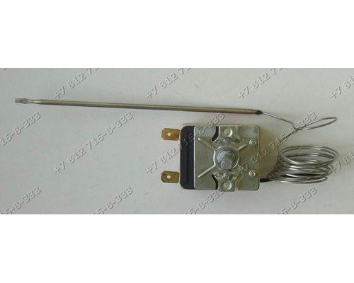 Регулируемый термостат капиллярный от 50 до 300*C, WYF300X (39CU104) (00503549) на духовку