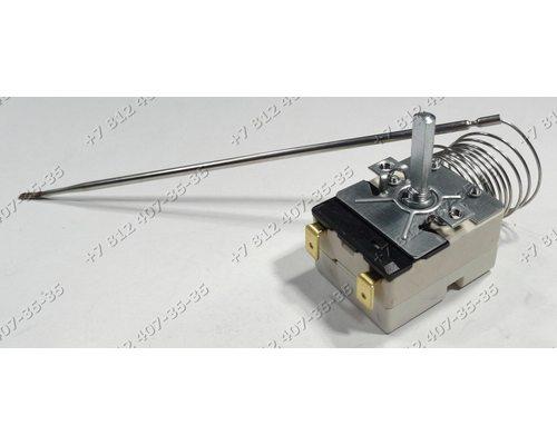 Регулируемый термостат - Терморегулятор капиллярный 320°C, 55.13069.500 на духовку