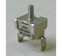 Термопредохранитель для плиты Electrolux EKC513503W 943265702-00