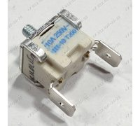Термостат 10A 250V T200 NA60-80 для плиты Electrolux EOG621W, EOG6000X, EOB812W, EOB966W