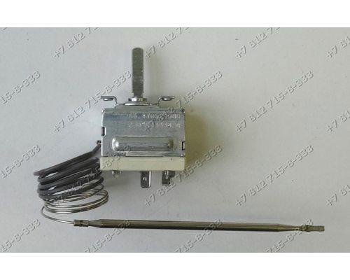 Регулируемый термостат для плиты Indesit Indesit FB51.2(BK) FB51.2BK