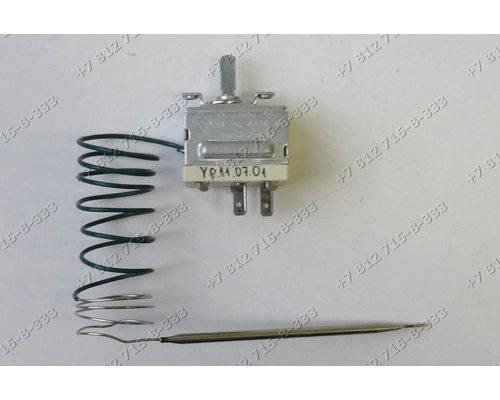 Регулируемый термостат для плиты Bosch HEN230053E/01 Siemens HB33GU550/45