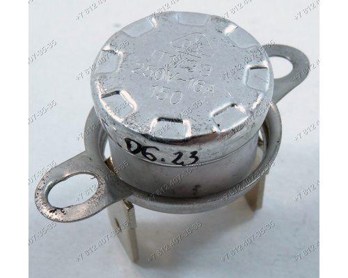 Датчик температуры для духовки Gorenje T1/33 250V 16A 150 градусов 469257 - ОРИГИНАЛ!