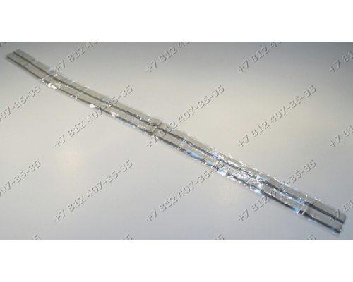 Уплотнитель варочной поверхности плиты Electrolux EHG6763X, EHG6415X, EHG6412K, EHG6815X, PQ750X