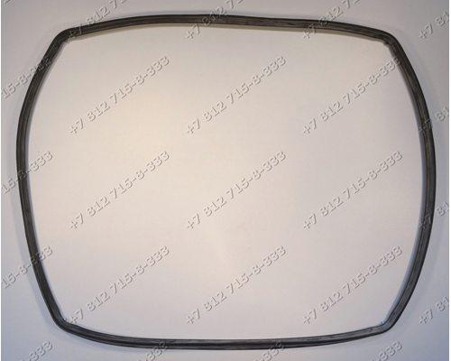 Уплотнитель двери для плиты Hansa FCEW550844 FCCW513678 FCCI516444