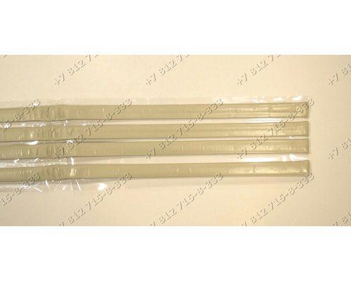 Уплотнитель варочной поверхности пластилиновый для плиты Ariston C00111664
