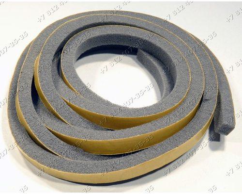 Уплотнитель варочной поверхности для газовых поверхностей для плиты Gorenje 642258