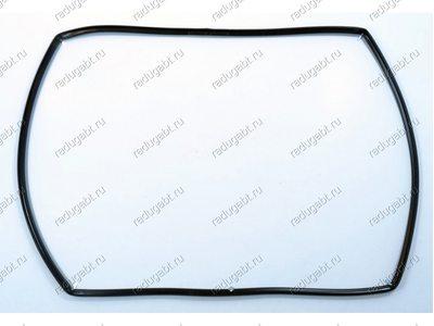 Уплотнитель двери 350*310 мм для духовки Gefest 2140, 2160