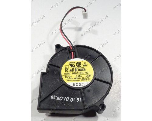 Вентилятор варочной поверхности для плиты AEG 67670KMN 949592454-00