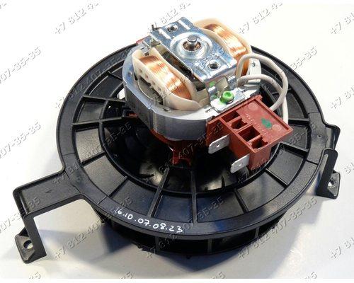 Вентилятор обдува для плиты Bosch HBN239S5R/09