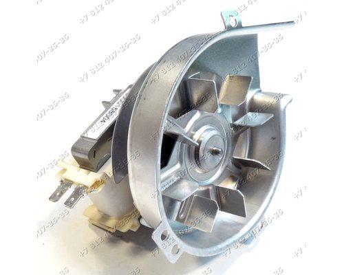Вентилятор для плиты Bosch HBC36P751/01, HBC36P753/01, HBC36P753/03, HBC36P753/06