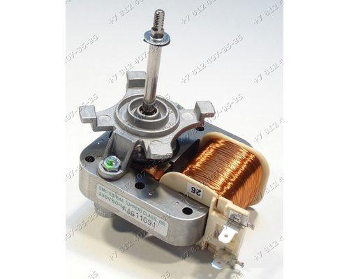 Двигатель конвекции для духового шкафа Samsung BF1N3T134/BWT, BF1N3T134, BF62CCSTP/XEO