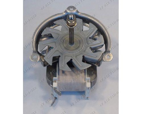 Двигатель вентилятора для плиты Beko CSE57100GS 7786988317