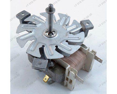 Двигатель вентилятора 264440148 21W для плиты Beko
