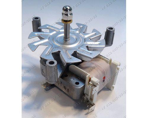 Вентилятор HY6020V240H   259397  220-240V 50/60Hz  26,5W для плиты Gorenje