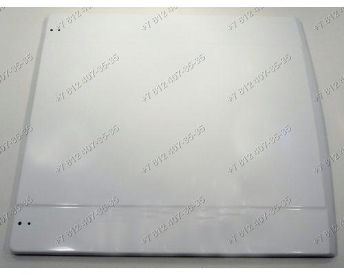 Верхняя крышка для плиты Hansa FCEW51001010, FCEW53000 и т.д.
