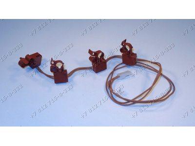 Блок выключателей для плиты Electrolux