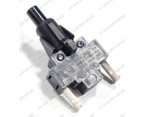 Выключатель для плиты Indesit Ariston H5GG1FXRU